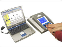 fingerprint technologies