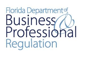 The Department of Business and Professional Regulation