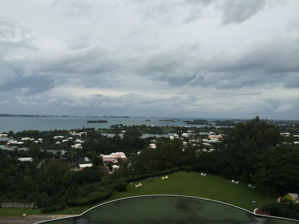 Bermuda Vista