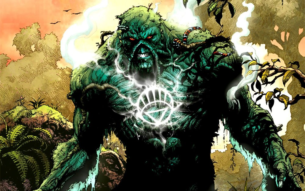 Swamp Thing - Comic Wallpaper 01.jpg