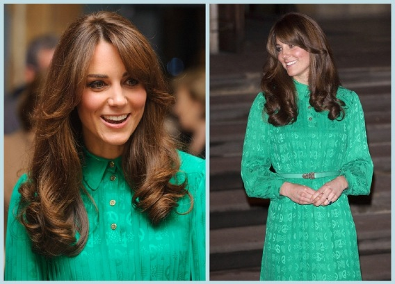 Kates Retro Waves The London Chatter