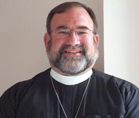 Fr. Tim McRee