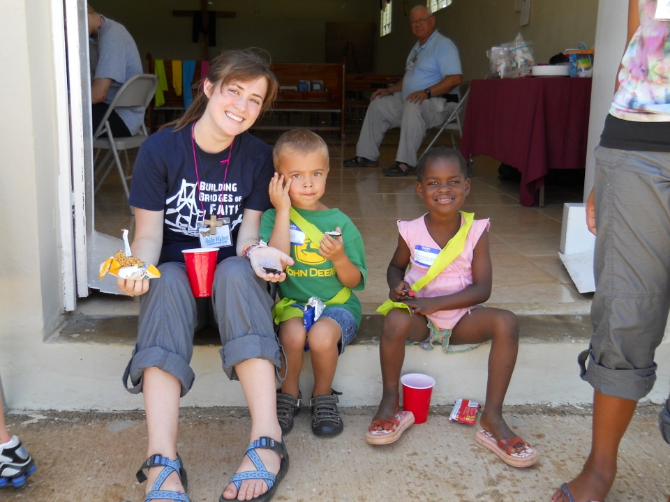 Jamaican Mission Trip