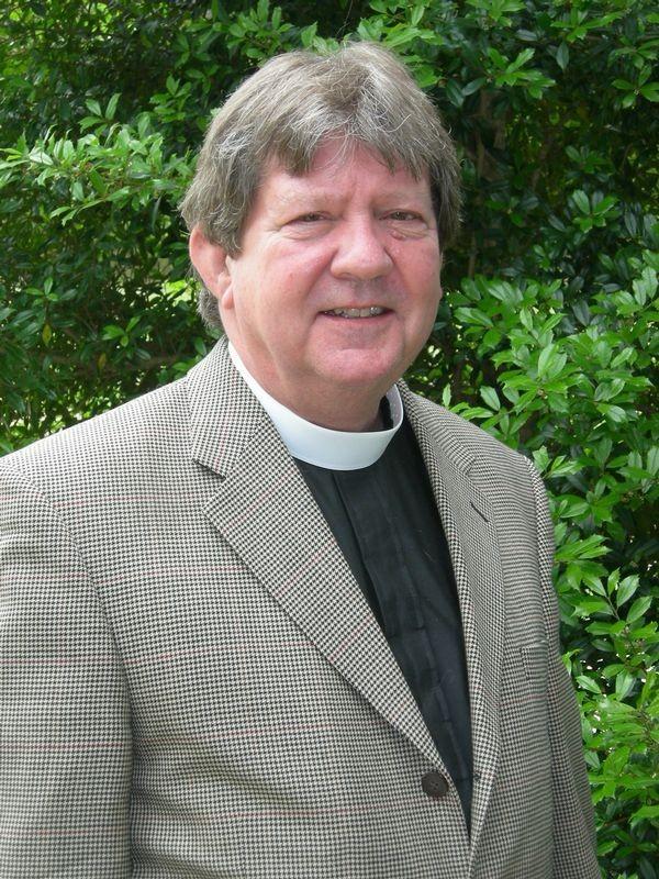 Fr. Frank Wilson
