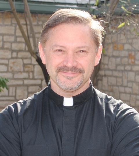 Fr. Bil Breedlove