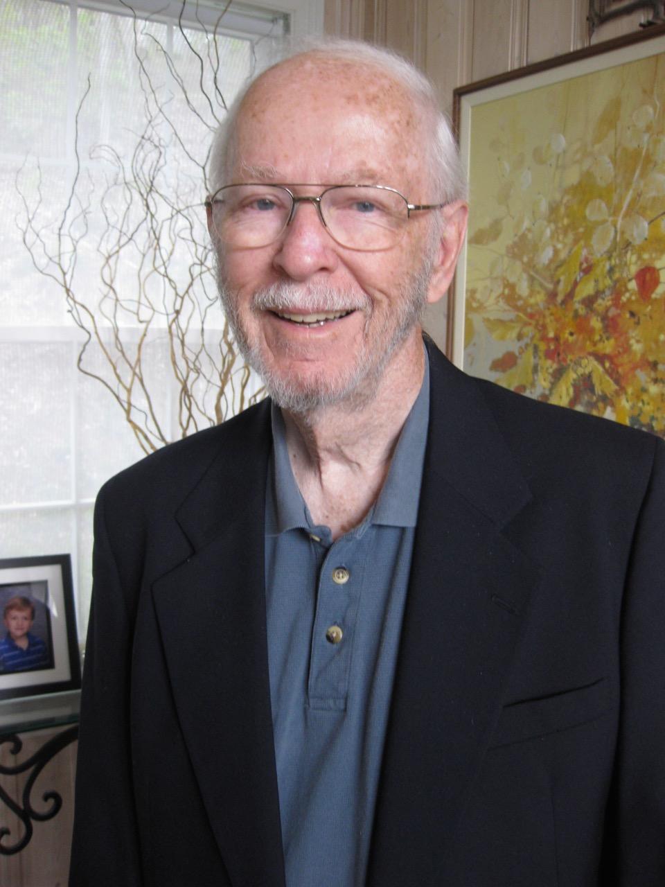 Dr. Bud Edmondson