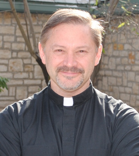 Fr. Bill Breedlove