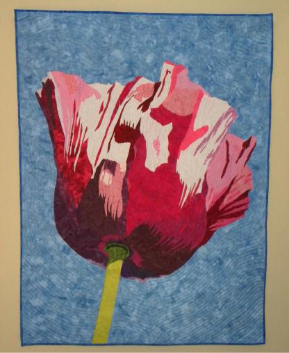 A Poppy for Motherby Karen Ponischil