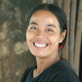 Sophea Chum, Kiva borrower