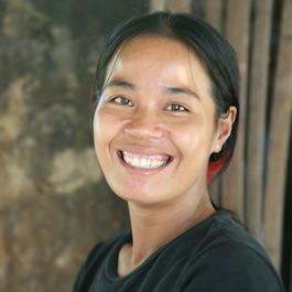 Sophea Chum, Kiva borrower