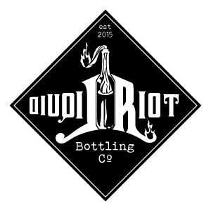 LIQUID RIOT BOTTLING CO