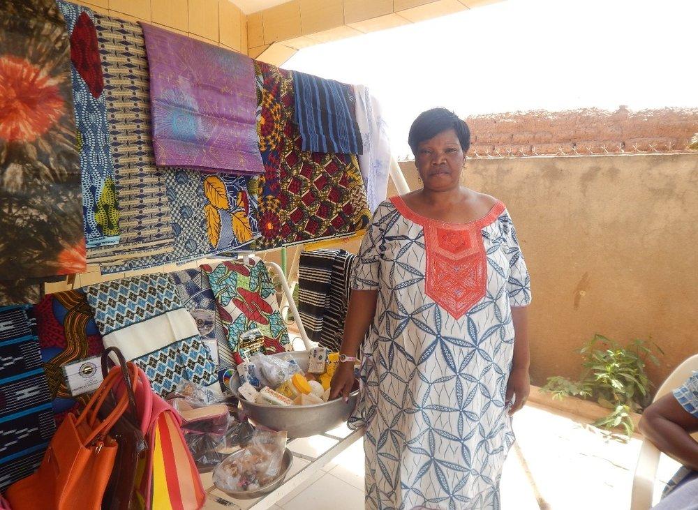 Micro-Finance Initiative -