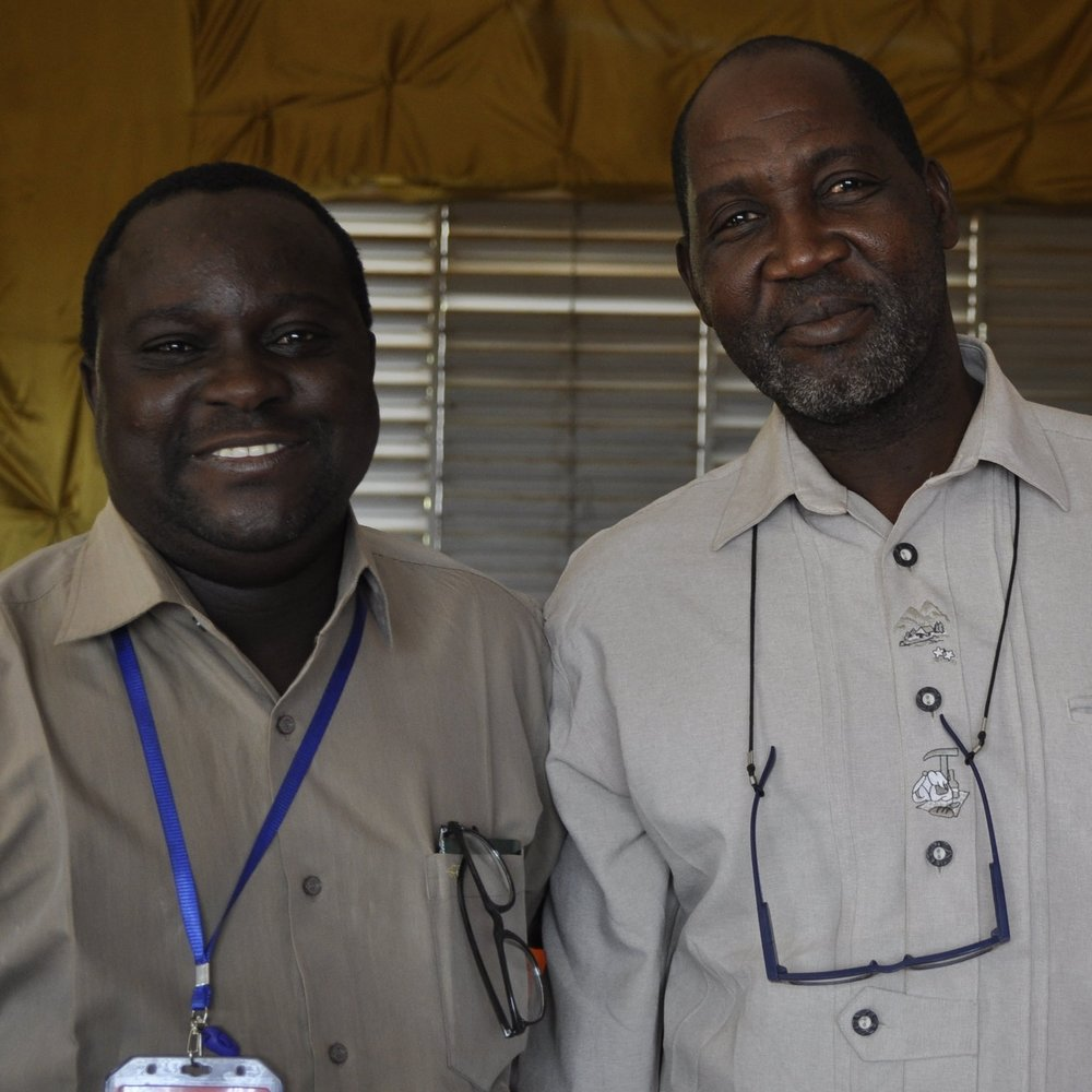 Pastors & Leaders Training -