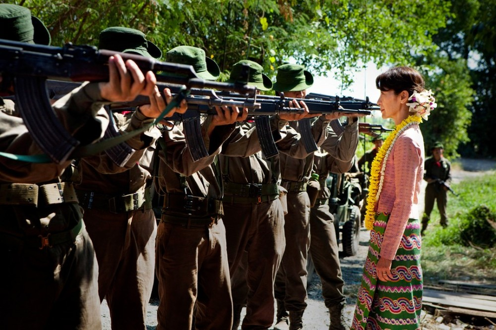 3 Quotes From Aung San Suu Kyi That Will Ruin You For The Ordinary