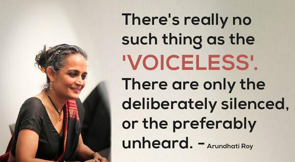 Are We Really Called To Be A Voice For The Voiceless