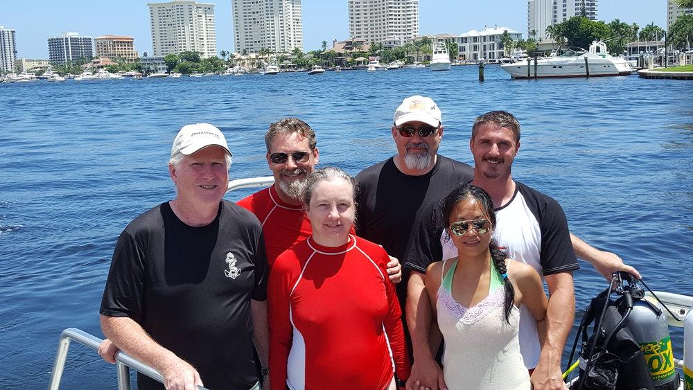 Diving Catfish Hotel