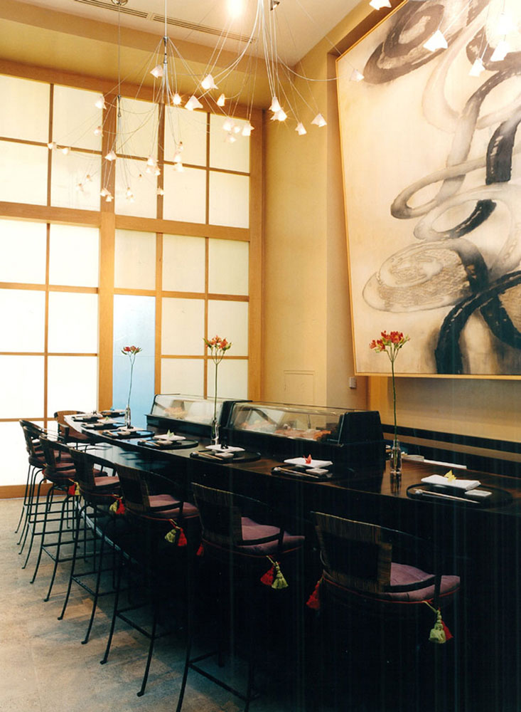Matsuri Restaurant, Santiago