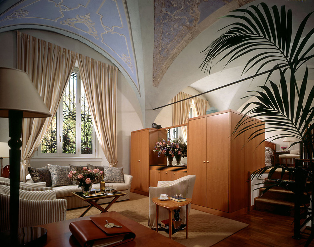 Four Seasons Hotel, Milano