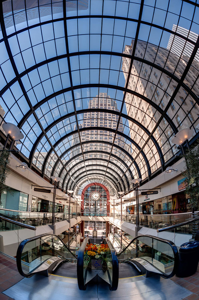 Crocker Galleria, San Francisco