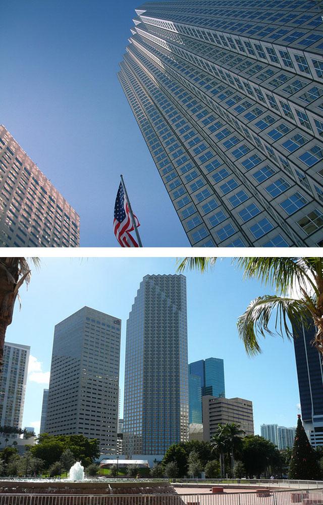 Southeast Financial Center, Miami