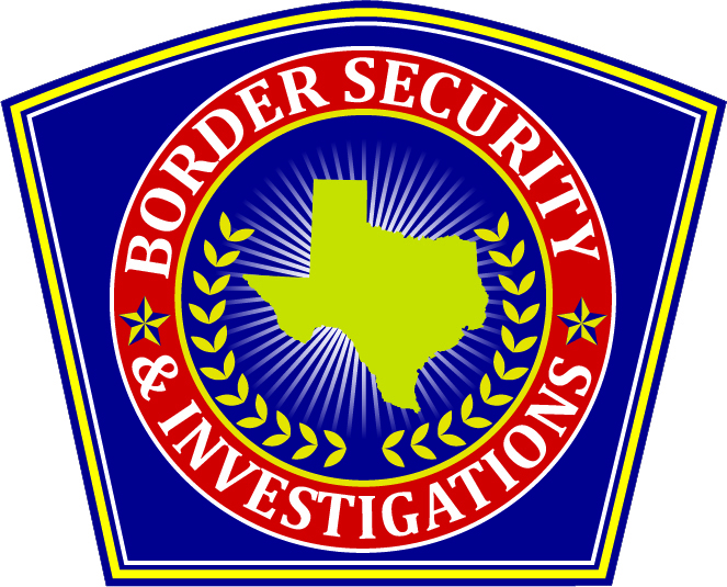 Border Security & Investigations