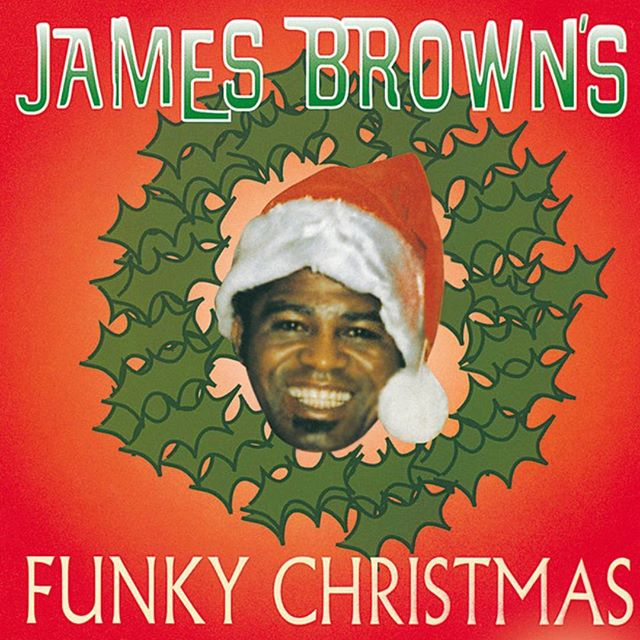 Still nothing like it for a very, merry Christmas.  #JamesBrown #funkychristmas #jamesbrownlovesyou