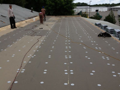Neighborhood Roofing Full Service Roofing Company
