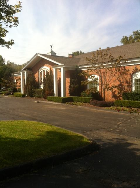 Griffin Funeral Home - Livonia Michigan