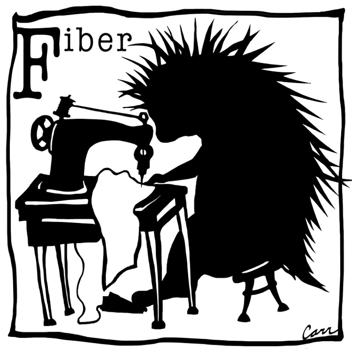 Fiber