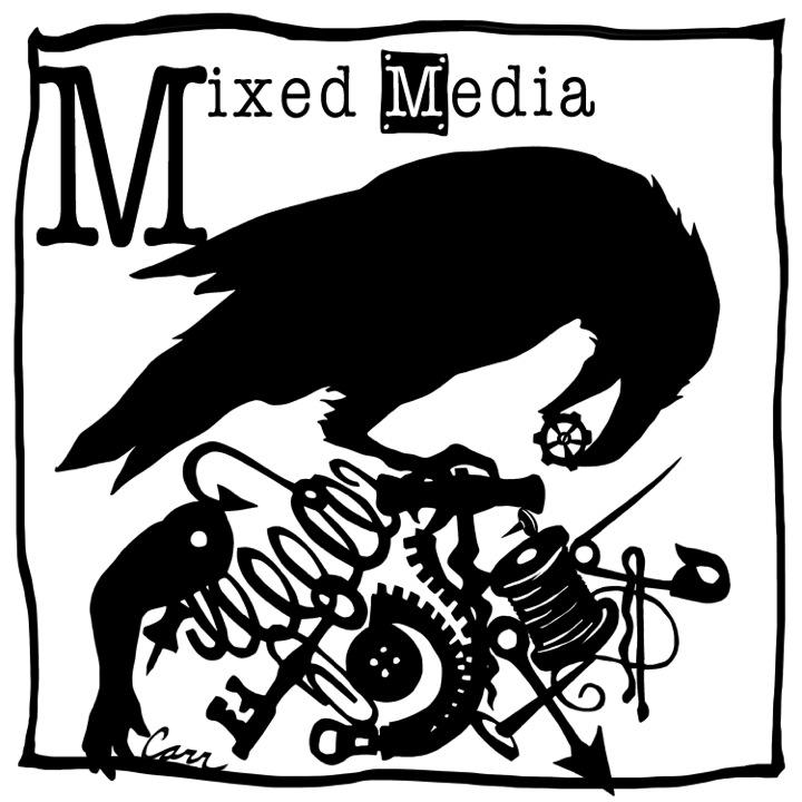 Mixed-media