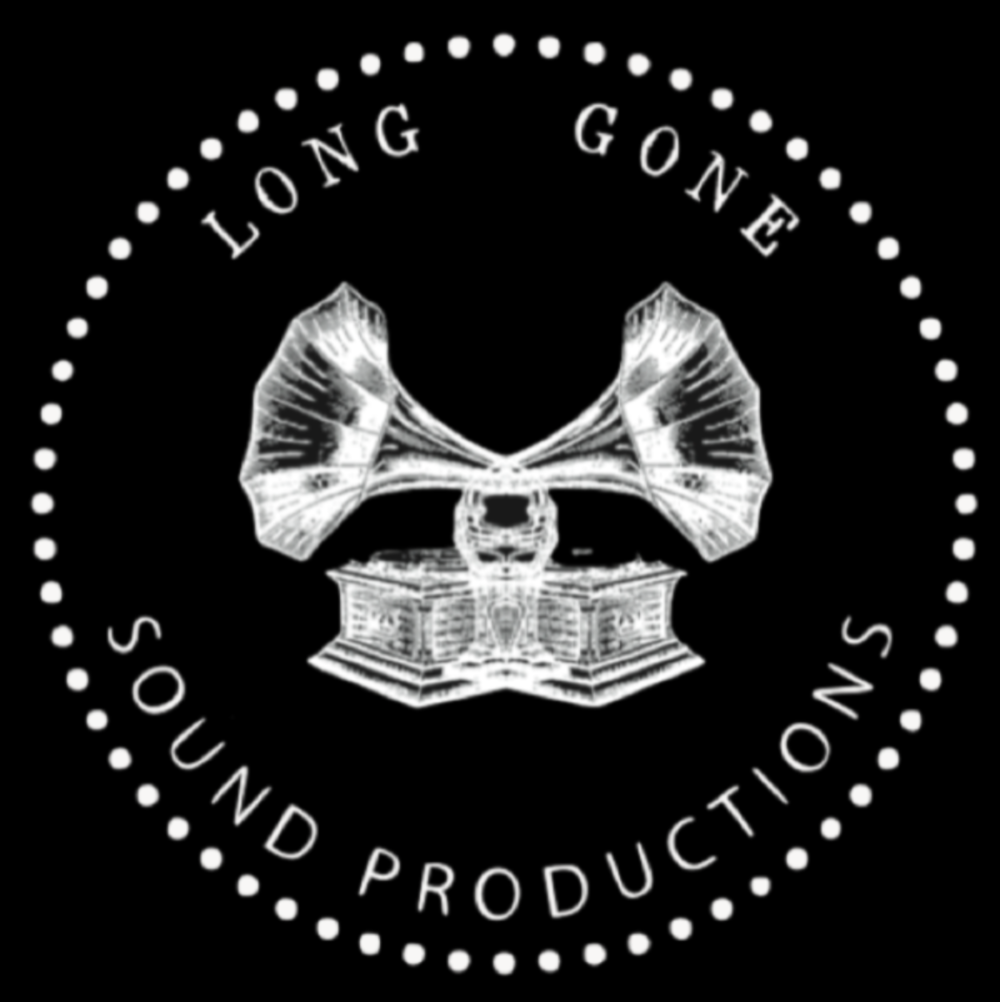 Christopher King Long Gone Sound Productions