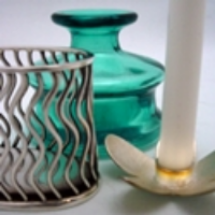 Designers and Silversmiths