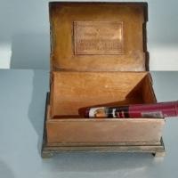 Georg Jensen Smoking Items