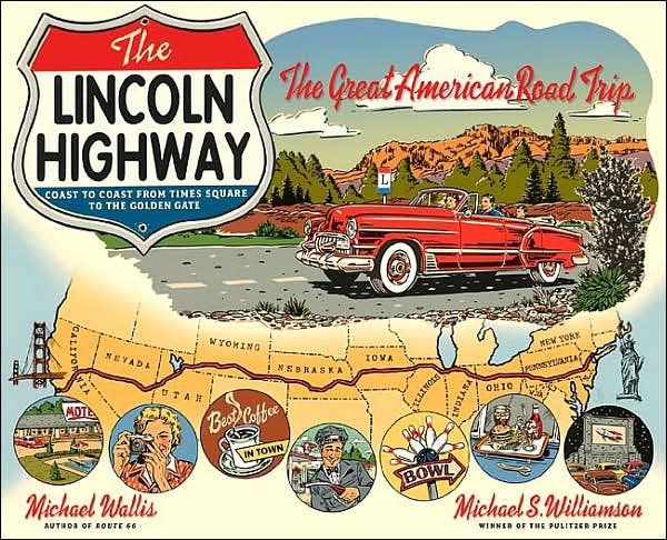 The Lincoln Highway - Galion is on the original route of the Lincoln Highway, America's first coast-to-coast thoroughfare. Conceived in 1912 by entrepreneur Carl G. Fisher, and formally dedicated October 31, 1913, the Lincoln Highway ran coast-to-coast from Times Square in New York City west to Lincoln Park in San Francisco - a total of 3,389 miles. Galion remained on the Lincoln through the remainder of that decade, during which time