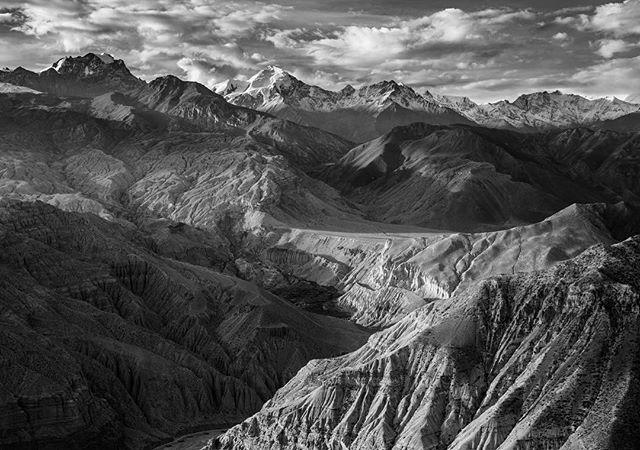 Nepal, Mustang Region, 2015.