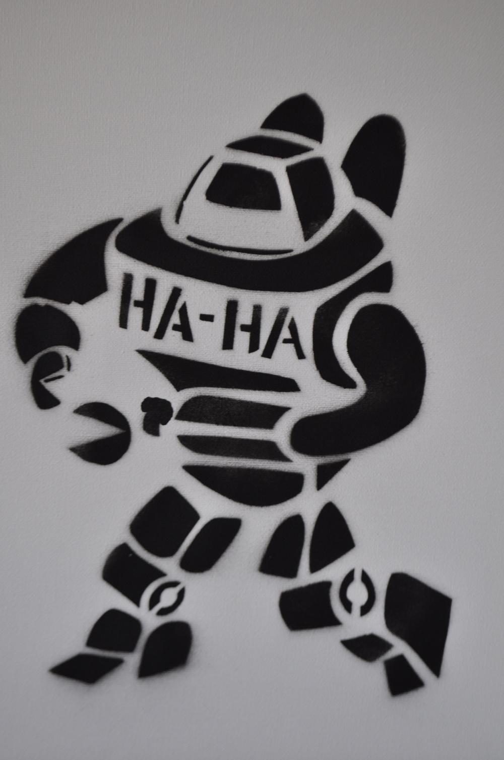 Ha Ha - artist