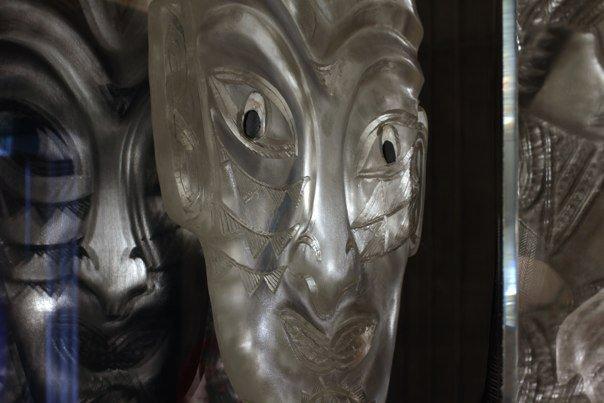 George Nuku Art > MAS | Museum Aan de Stroom, Antwerp
