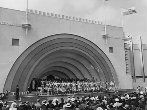 1940 New Zealand Centennial Exhibition