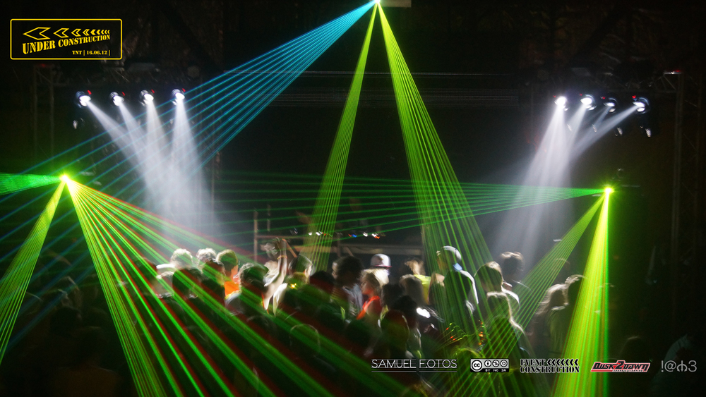 >>>UNDER CONSTRUCTION<<< private warehouse party