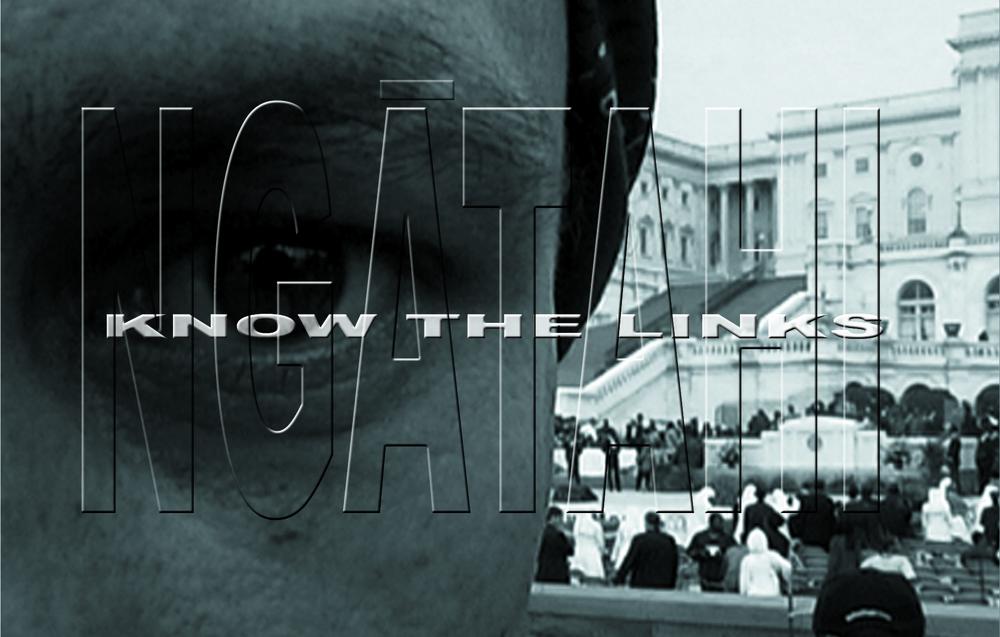 Ngātahi - Know The Links/ Te Kupu