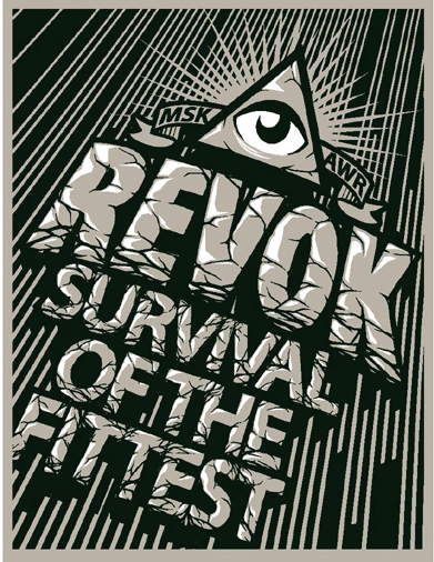 FREE REVOK <<<