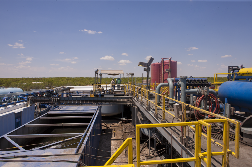 Binder Science Drilling Fluids Frac Fluids Completion Fluids Production and Well Remediation