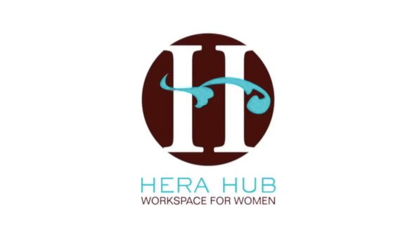 Hera Hub is a spa-inspired workspace (coworking) for female entrepreneurs in San Diego.