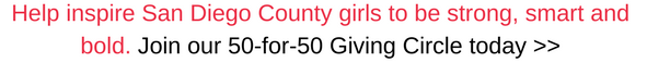 Honor Girls Inc. 50th anniversary in San Diego by donating today.png