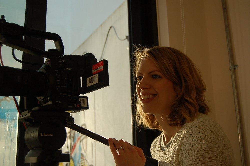 Director: Catie Wilkins