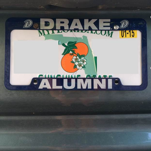 Drake Alumni and Sunshine State!