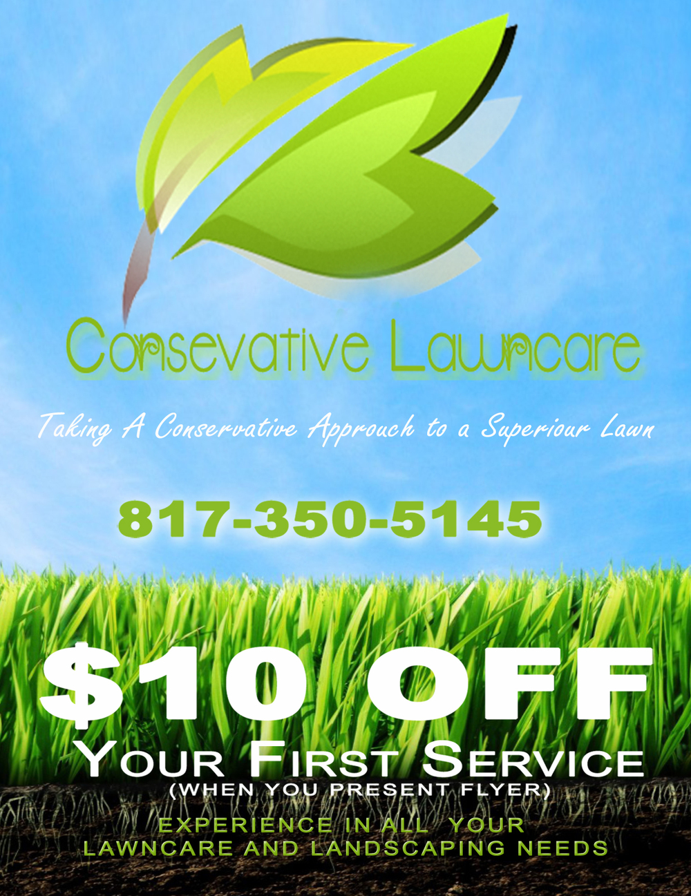 blank lawn care flyers image tips lawn care flyers design marketing portfolio blank lawn care flyers