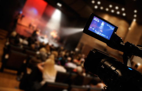 live streaming -
