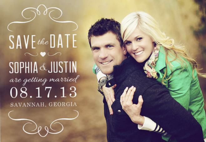 SAVE THE DATE VIDEO - Add $375
