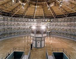 inside us federal prison